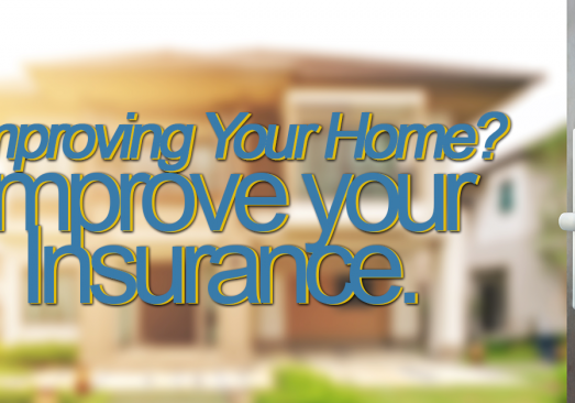 Improving Your Home_ Improve your Insurance_